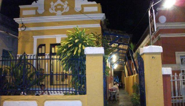 Sabor do Bonfim Bar Restaurant