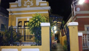 Sabor do Bonfim Bar Restaurant