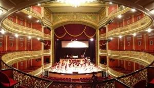 Santa Isabel Theatre