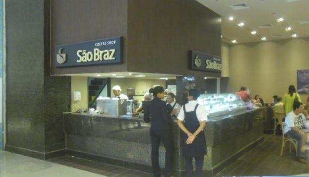 São Braz Coffee Shop