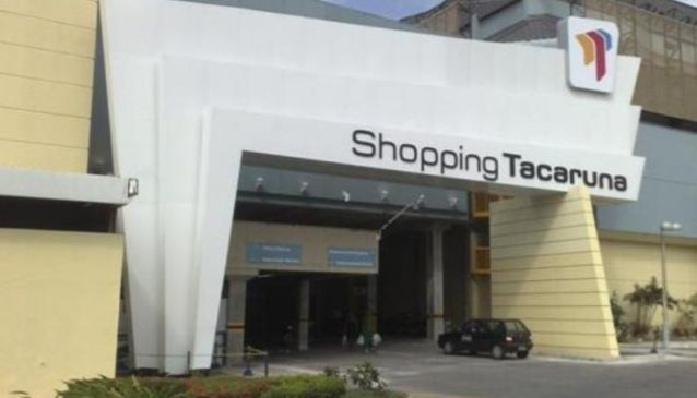 Shopping Tacaruna Mall