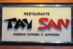 Tay San - Restaurante
