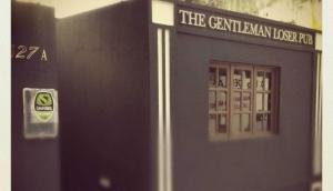 The Gentleman Loser Pub