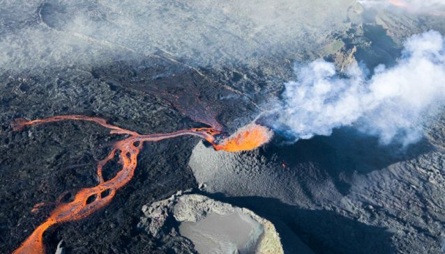 12 Surprising Facts About Icelandic Volcanoes