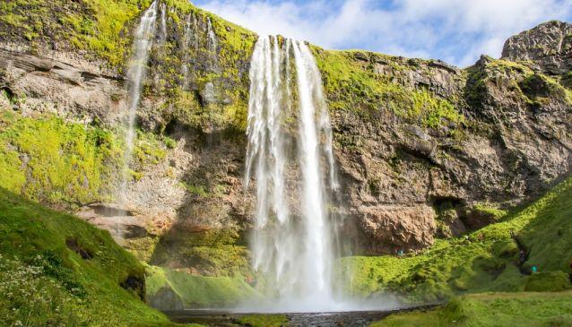 IcelandSelf-Drive: The South Coast