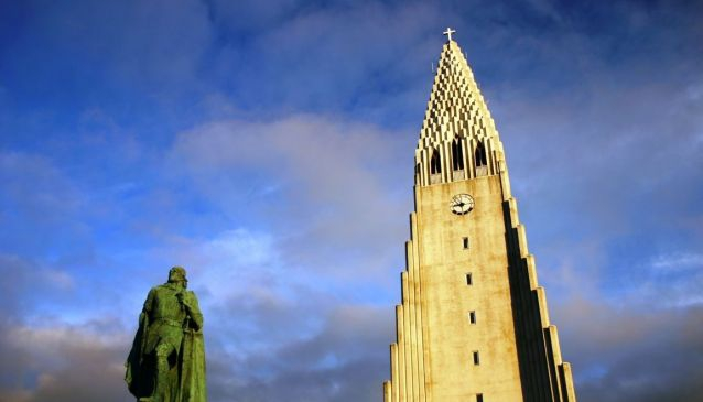 The Top 10 Sights to See in Reykjavík
