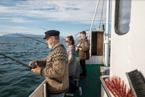 3-Hour Sea Angling Gourmet Experience Tour