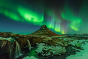 5-Day Tour | Blue Ice Cave, Lava Cave, Golden Circle & More