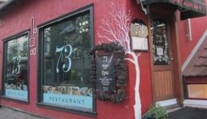 73 Restaurant