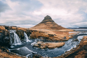 8-Day Small Group Circle of Iceland Tour