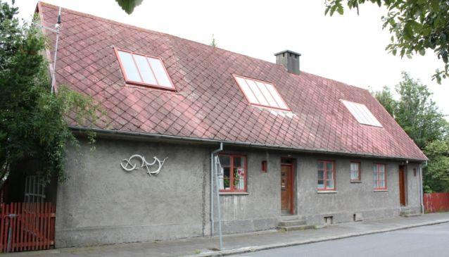 Ásgrímur Jónsson Museum