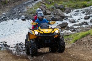 ATV & Rafting