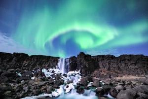Aurora Borealis: Northern Lights Tour from Reykjavik
