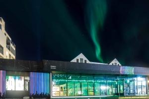 Aurora Reykjavik Entrance Ticket