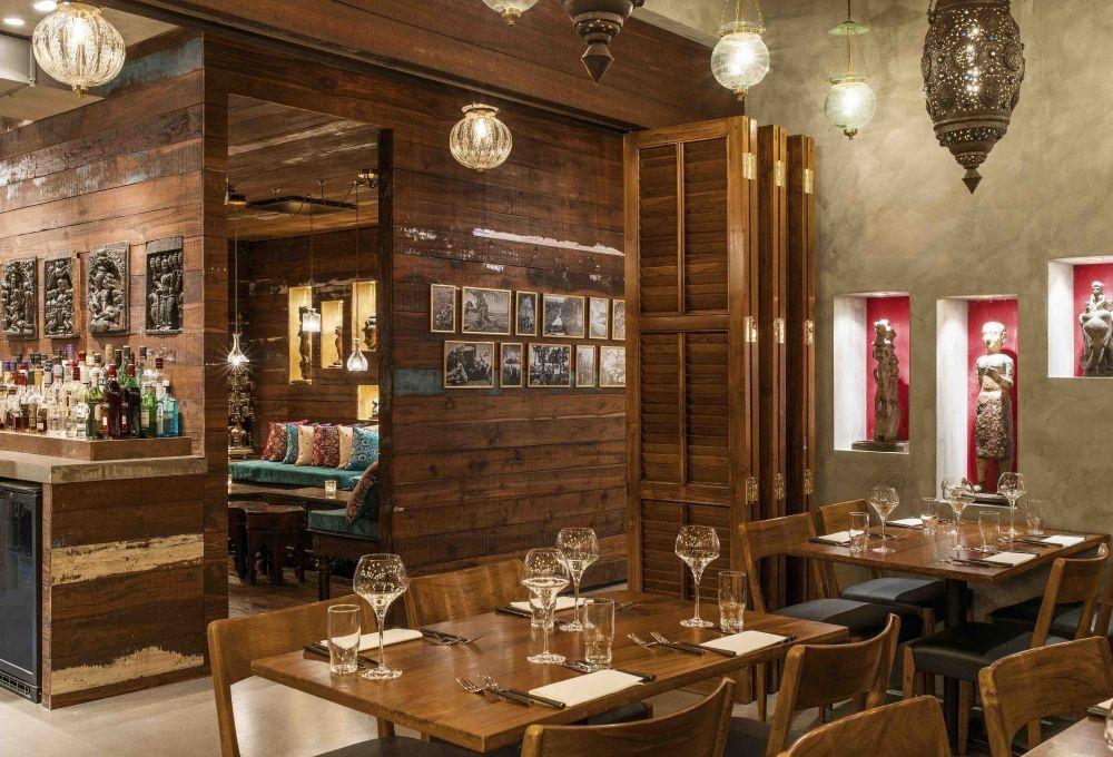 Austur Indian Restaurant Reykjavik