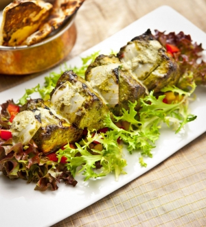 Try the delicious, authentic Indian food at Austur Indiafjelagid today!
