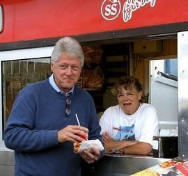 The Clinton