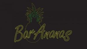 Bar Ananas - Pineapple Bar