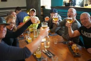 Beer & Booze Tour
