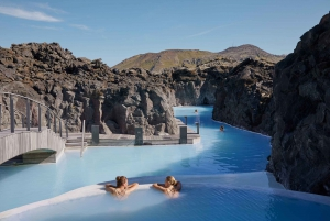 Blue Lagoon: Retreat Spa Experience & Private Changing Suite