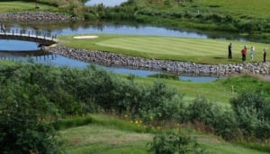 Borgarnes Golf Club