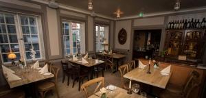 Caruso Mediterranean Restaurant in Reykjavík