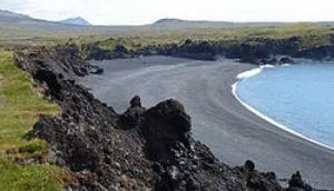 Djúpalónssandur and Dritvik
