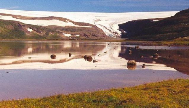 Drangajökull
