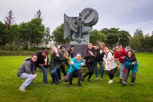 Elves & Trolls of Iceland Walking Tour