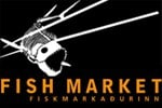 Fish Market - Fiskmarkadurinn