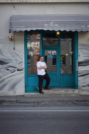 Forrettabarinn - Starters Restaurant & Bar