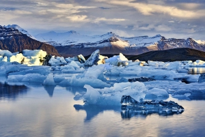 From 6-Day Small Group Tour of Iceland