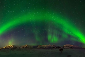 From Golden Circle and Northern Lights