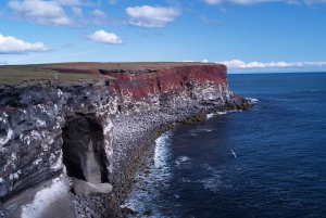 From Reykjanes Peninsula Day Trip by Super Jeep