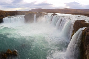 From Reykjavík: 4, 5, 6 or 7-Day Small-Group Ring Road Tour