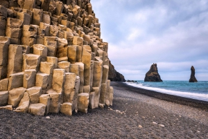 From Reykjavik: 4-Day Blue Ice Cave and Northern Lights Tour