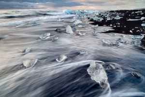 From Reykjavik: 6-Day Small Group Tour of Iceland