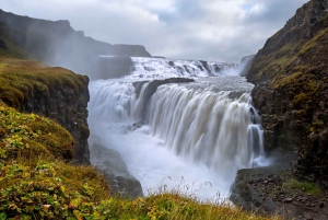 From Reykjavik: 7.5-Hour Golden Circle Express Tour