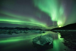 From Reykjavik: Blue Lagoon and Northern Lights Tour