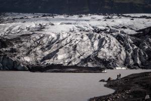 From Reykjavik: Full-Day South Coast Saga