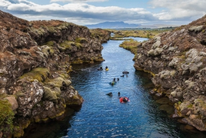From Reykjavik: Golden Circle 8-Hour Private Tour