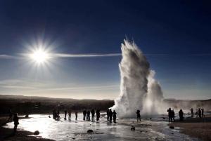From Reykjavik: Golden Circle Buggy Tour