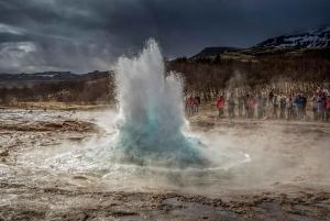 From Reykjavik: Golden Circle Full Day Tour