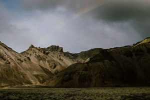 From Reykjavik: Landmannalaugar Day Tour in a Super Jeep