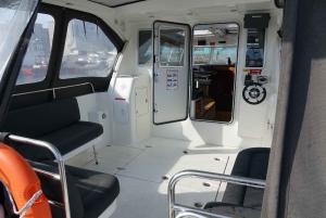 From Reykjavík: Luxury Boat Cruise