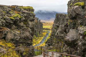 From Reykjavik: Private Golden Circle Day Tour by Jeep