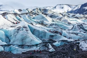 From Reykjavik: Private South Coast Tour