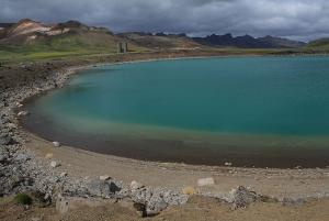 From Reykjavik: Reykjanes Peninsula Day Trip by Super Jeep