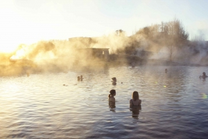 From Reykjavik: Secret Lagoon with Transfers