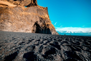From Reykjavik: Small Group South Coast Tour & Glacier Hike